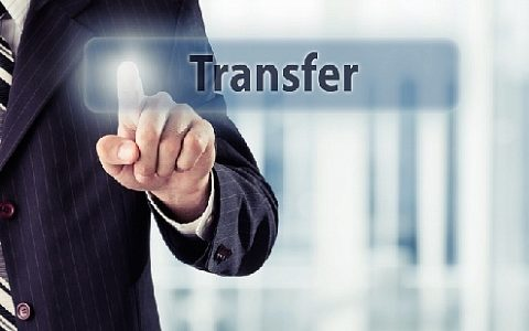 TRANSFER FROM AIRPORT GENEVA
