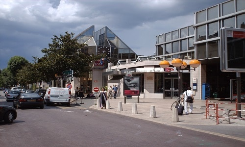 gare chambery-aéroport geneve taxi