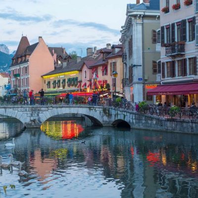ANNECY TAXI