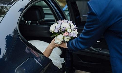 mariage location voiture